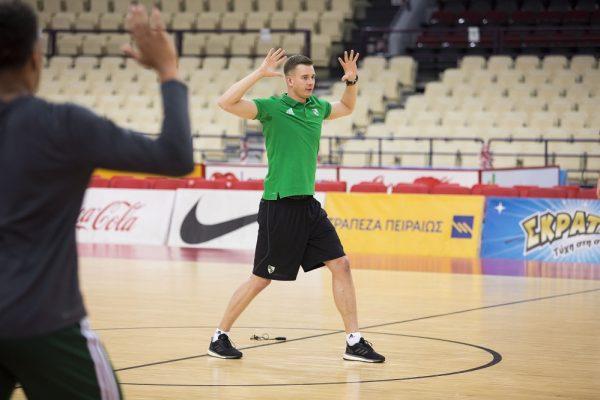 """Kauno """"Žalgirio"""" krepšinio klubo nuotr."""