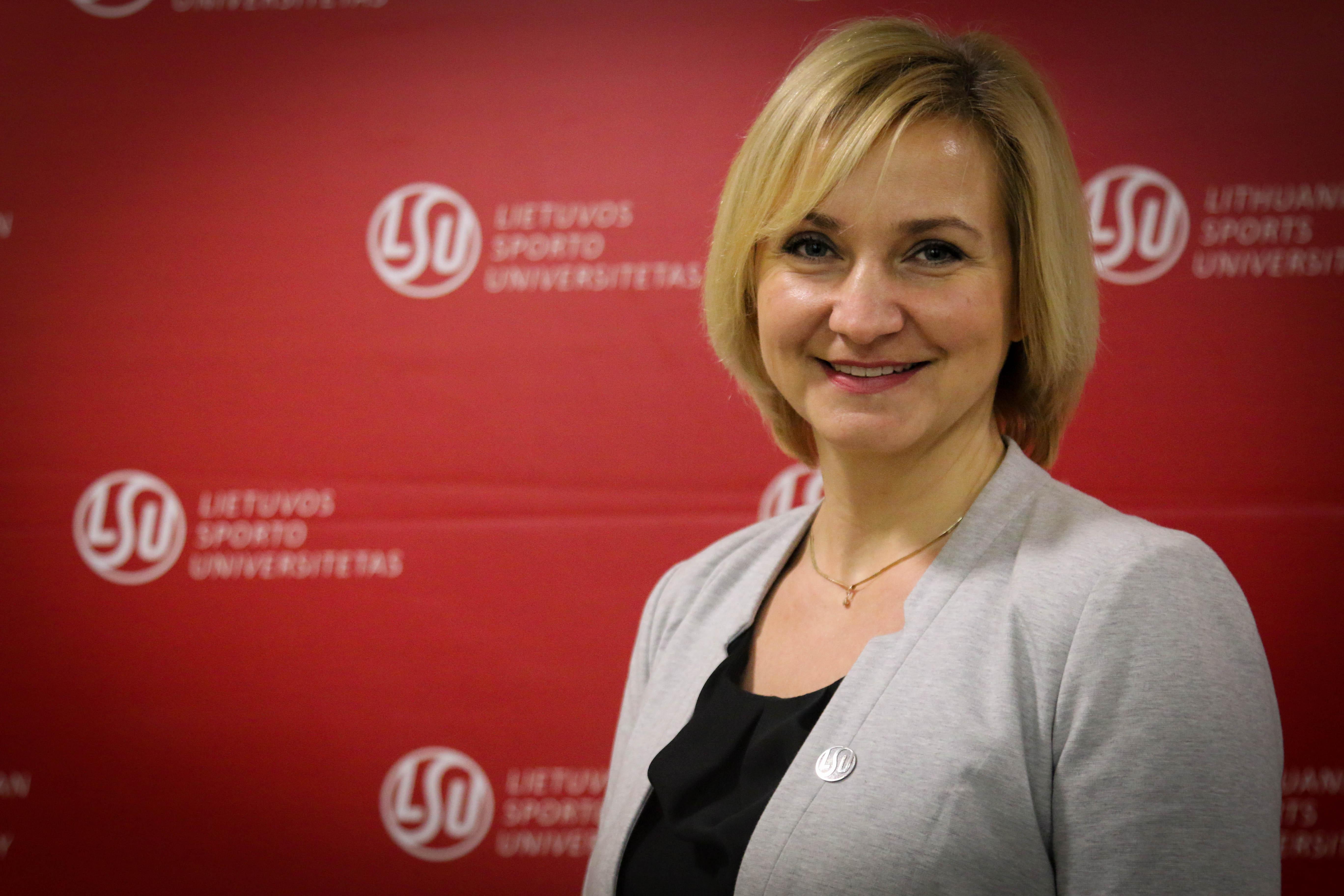 Lithuanian female