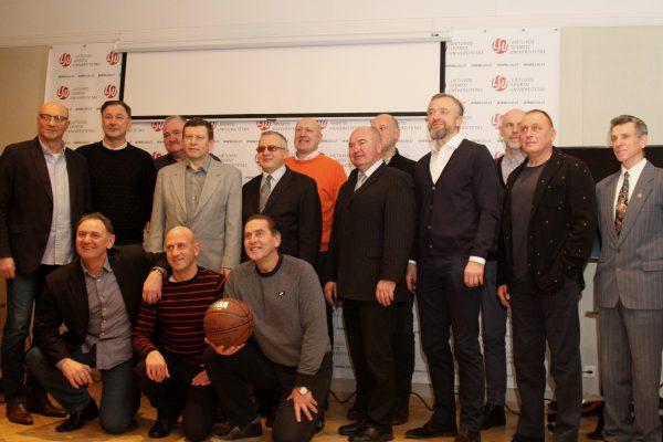 Krepšinio treneriai