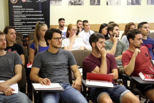 Erasmus studentai LSU
