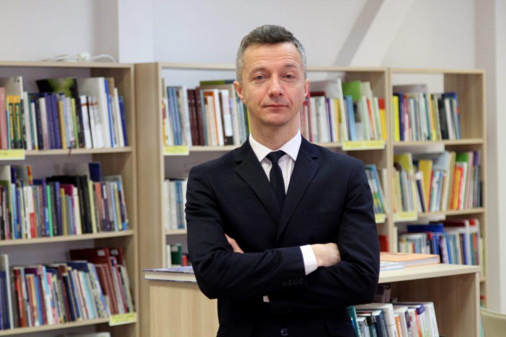 LSU dėstytojas
